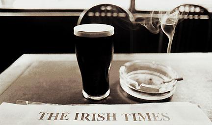 Irish Times web