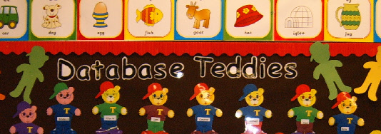 Database Teddies
